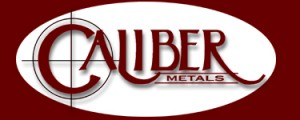 Caliber Metals logo