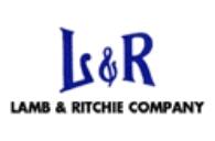 Lamb & Ritchie logo