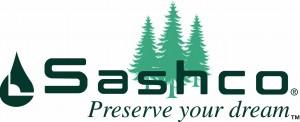 Sashco logo